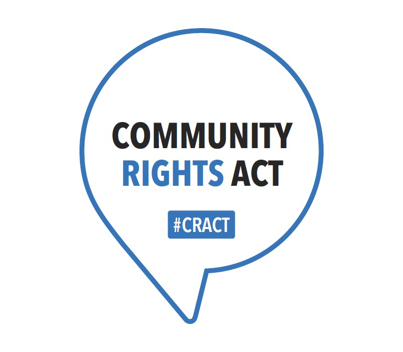 Community rights: Spatial Planning, Community Planning, Asset Transfer